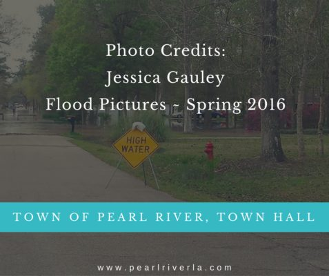 Jessica Gauley Photo Credits for the March 2016 Flood Pictures